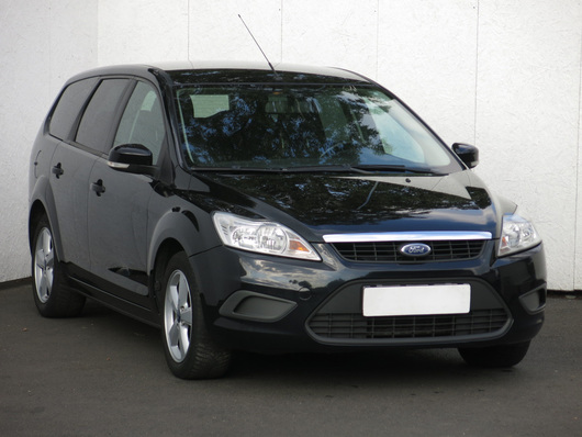 Ford Focus 1.6 TDCi 80 kW rok 2009