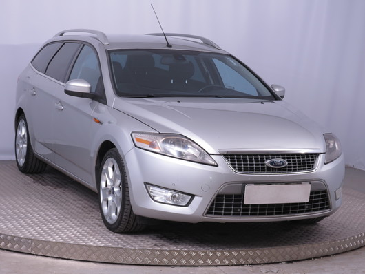 Ford Mondeo 2.0 TDCi 103 kW rok 2008