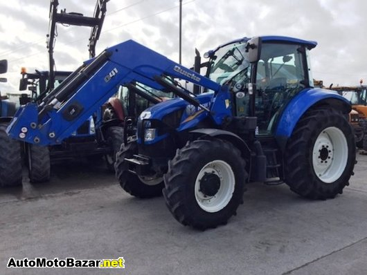 Traktor New Holland T5Ic105c